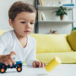 Tips på populära leksaker att ge till din lillebror i jul